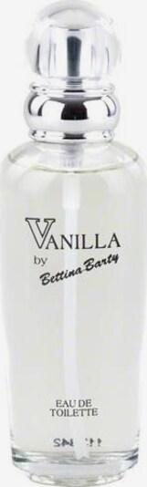 Bettina Barty Parfüm 'Vanilla Eau de Toilette' in weiß, Produktansicht