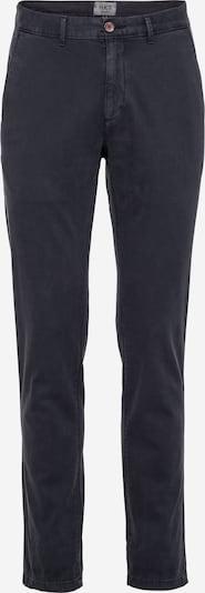 Chino stiliaus kelnės iš HKT by HACKETT , spalva - tamsiai mėlyna jūros spalva: Vaizdas iš priekio
