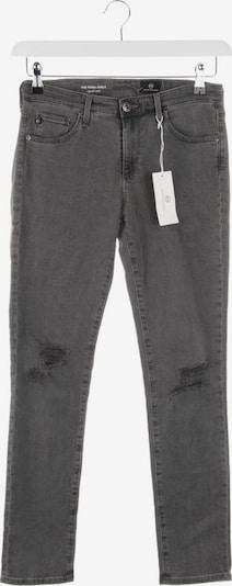 AG Jeans Jeans in 26 in dunkelgrau, Produktansicht
