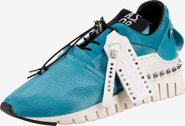 A.S.98 Sneakers in Blue
