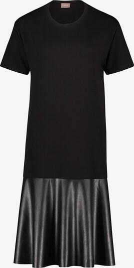 Cartoon Cocktailjurk in de kleur Zwart, Productweergave