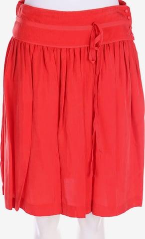 Kookai Skirt in S in Red
