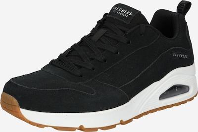SKECHERS Sneakers laag 'UNO' in de kleur Zwart, Productweergave