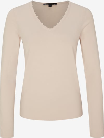 COMMA Pullover in rosa, Produktansicht