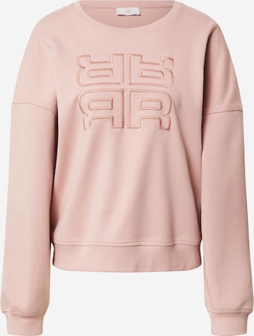 Riani Sweatshirt in Pink