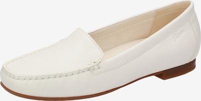 SIOUX Slipper ' Zalla ' in weiß, Produktansicht