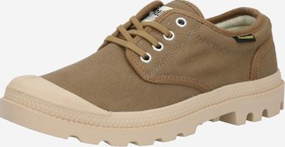Palladium Cipele na vezanje 'PAMPA' u maslinasta, Pregled proizvoda
