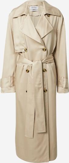 WEEKDAY Přechodný kabát 'Cassidy' - béžová, Produkt