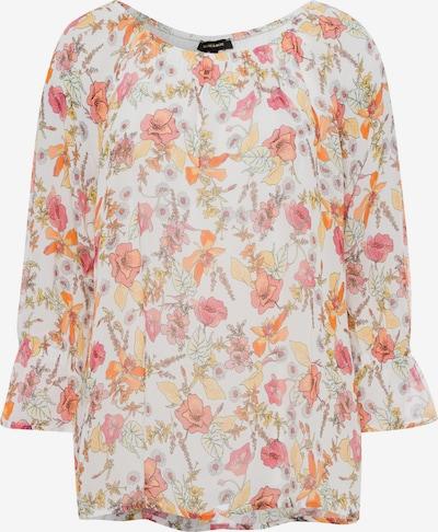 MORE & MORE Bluse in mischfarben, Produktansicht