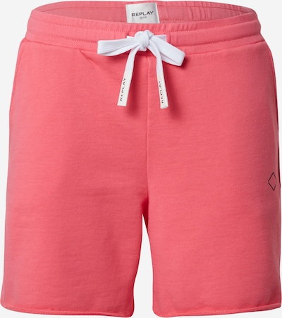 REPLAY Shorts in pink, Produktansicht