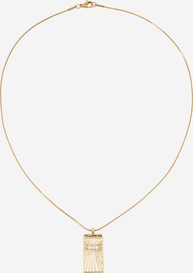 Fräulein Wunder Verižica 'Sonnenstrahlen' | zlata barva, Prikaz izdelka