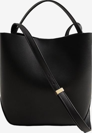 MANGO Tasche 'Amberes' in schwarz, Produktansicht