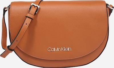 Calvin Klein Schoudertas in de kleur Cognac, Productweergave