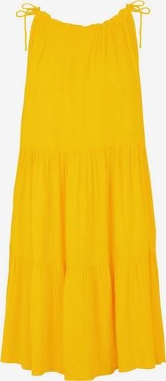 Y.A.S Kleid in gelb, Produktansicht