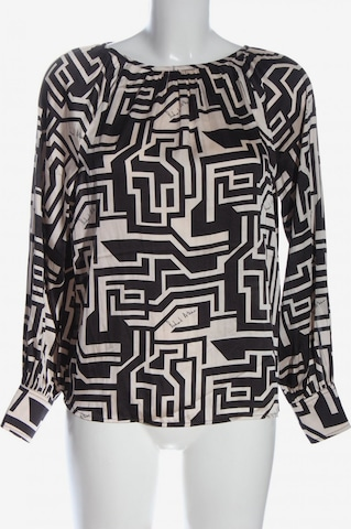 For H&M Blouse & Tunic in XS in Beige