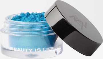 BEAUTY IS LIFE Eyeshadow 'Perfect Shine' in Blue