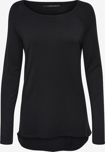 ONLY Sweater 'onlMILA' in black, Item view