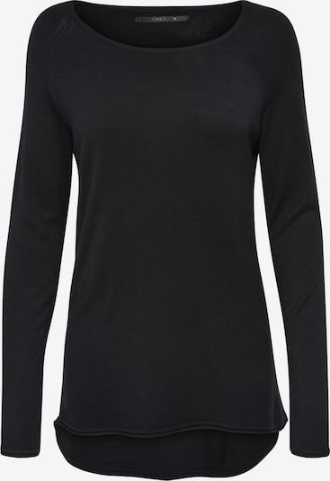 ONLY Pullover 'onlMILA' in schwarz, Produktansicht