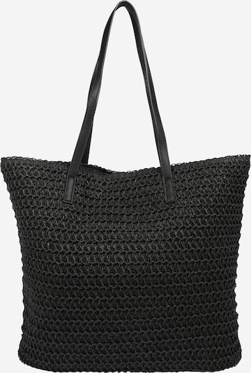 VERO MODA Bolsa de playa 'SISSO' en negro, Vista del producto