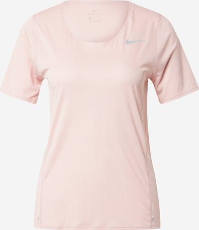 rózsaszín NIKE Funkcionális felső 'City Sleek', Termék nézet