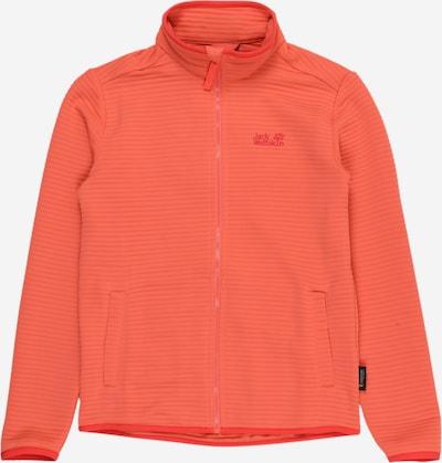 JACK WOLFSKIN Functionele fleece jas 'Modesto' in de kleur Rosé, Productweergave