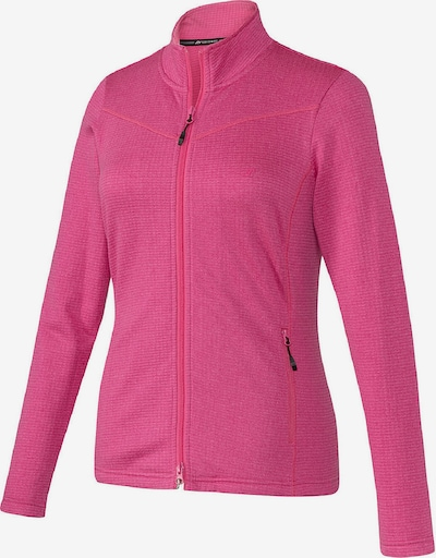 JOY SPORTSWEAR Jacke in dunkelpink, Produktansicht
