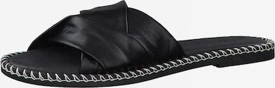 TAMARIS Pantofle - černá, Produkt