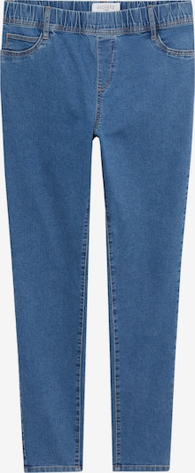 VIOLETA by Mango Jeans 'MASSHA' in de kleur Blauw denim, Productweergave