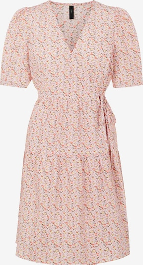 Y.A.S Dress 'Ricca' in Pastel yellow / Lilac / Pink / Red / White, Item view