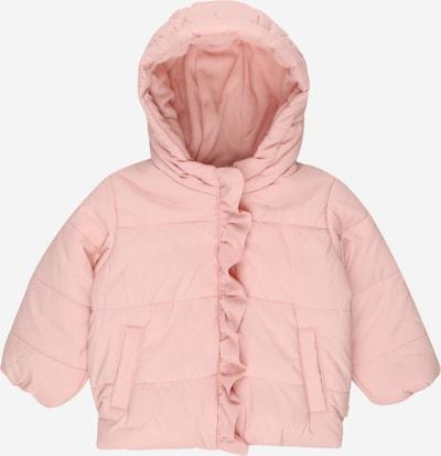 UNITED COLORS OF BENETTON Zimska jakna | staro roza barva, Prikaz izdelka