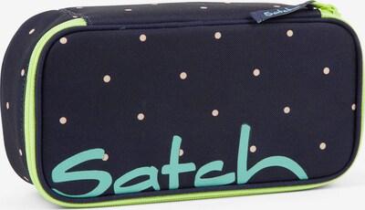 Satch Federmäppchen in mischfarben, Produktansicht