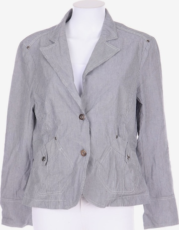 Authentic Clothing Company Blazer in XL in Grey