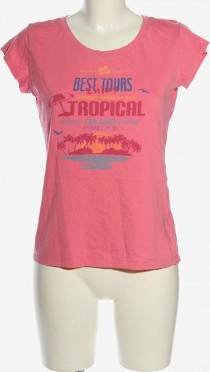 ICEPEAK Print-Shirt in L in pink, Produktansicht
