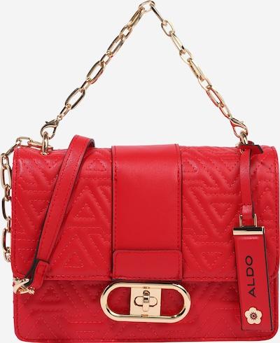 ALDO Handtasche in feuerrot, Produktansicht