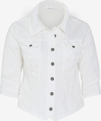 Paprika Jacken in weiß, Produktansicht
