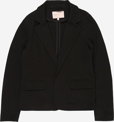 KIDS ONLY Prijelazna jakna u crna, Pregled proizvoda
