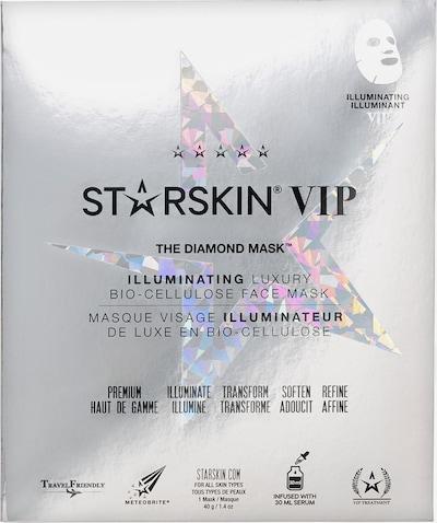 StarSkin Mask 'VIP - The Diamond Illuminating' in White, Item view
