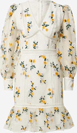 True Decadence Blousejurk in de kleur Geel / Groen / Wit, Productweergave