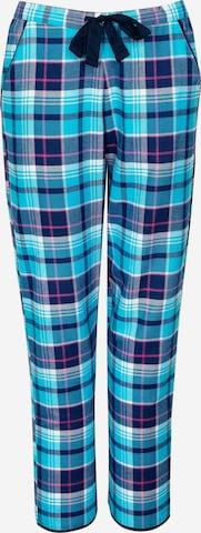 Cyberjammies Pajama Pants 'Charlotte' in Blue