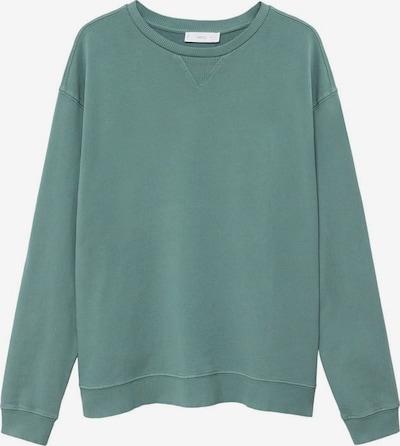 MANGO KIDS Pullover in grün, Produktansicht