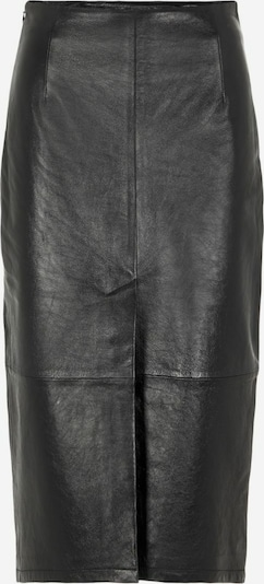 J.Lindeberg Rok 'Kelsey' in de kleur Zwart, Productweergave