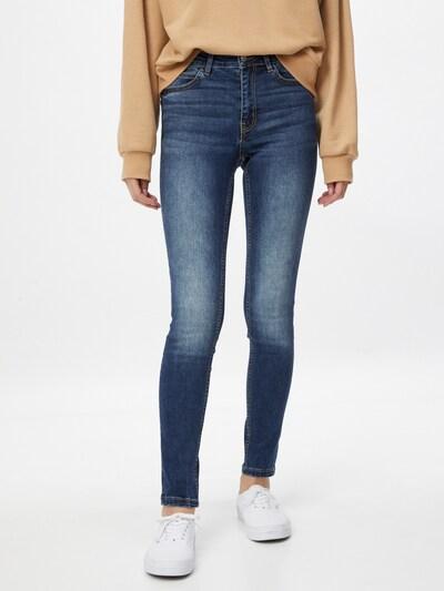 Pimkie Jeans in blue denim, Modelansicht