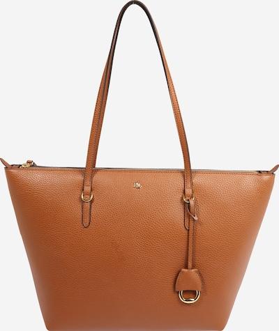 Lauren Ralph Lauren Shopper torba 'GRAIN KEATON' u konjak, Pregled proizvoda