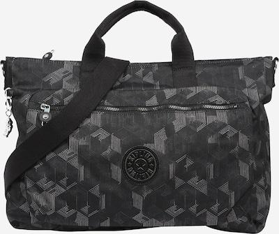 KIPLING Дамска чанта 'MIHO' в тъмносиво / черно, Преглед на продукта