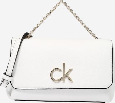 Calvin Klein Tasche in weiß, Produktansicht