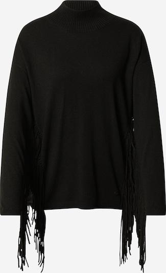 Megztinis iš REPLAY, spalva – juoda, Prekių apžvalga