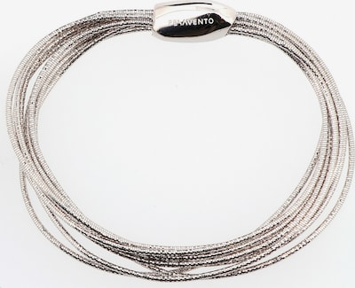 Pesavento Armband in silber, Produktansicht