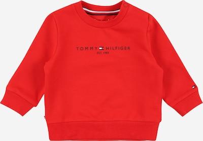 TOMMY HILFIGER Sportisks džemperis kamuflāžas / sarkans / balts, Preces skats