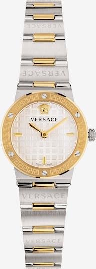 VERSACE Uhr in gold / silber, Produktansicht