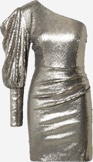 Chi Chi London Kleid 'Addie' in grau, Produktansicht